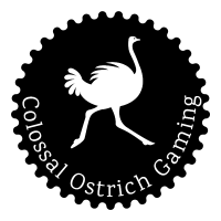 Colossal Ostrich Gaming